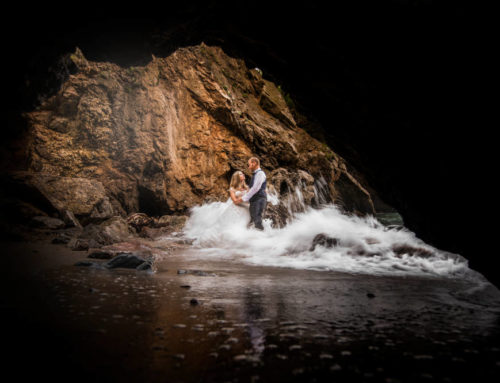 Trash The Dress Ilaria e Diego