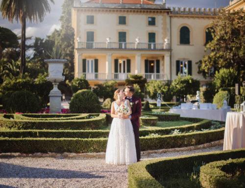 Martina e Alessandro 26 settembre 2020